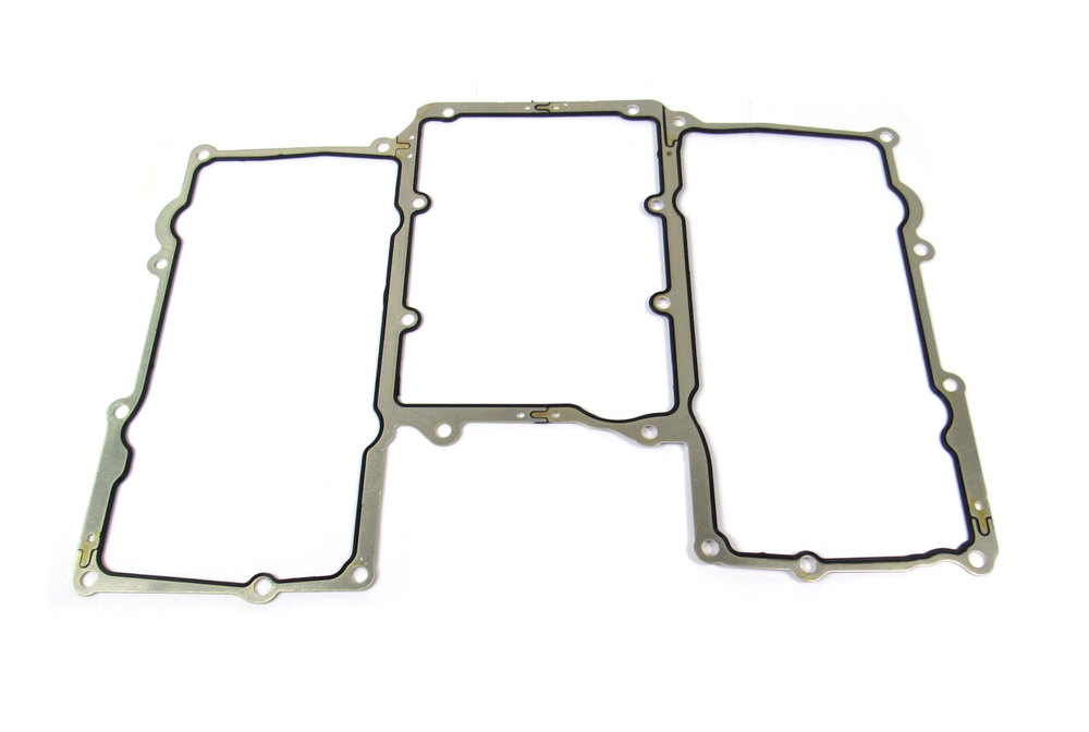 Gasket-Intercooler To Manifold