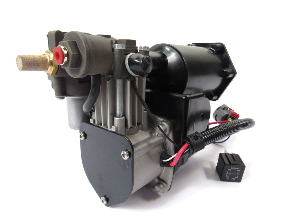 EAS Compressor For Range Rover Full Size L322 2006-2012