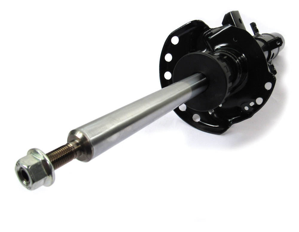 Suspension Strut, Original Equipment, Left Hand Rear Without Continuous Adaptive Damping For Range Rover Evoque