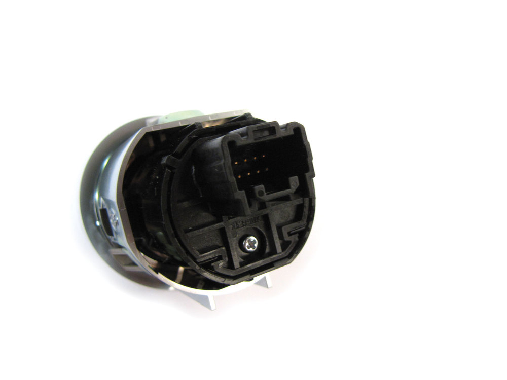 Ignition Switch Keyless Start/Stop Button