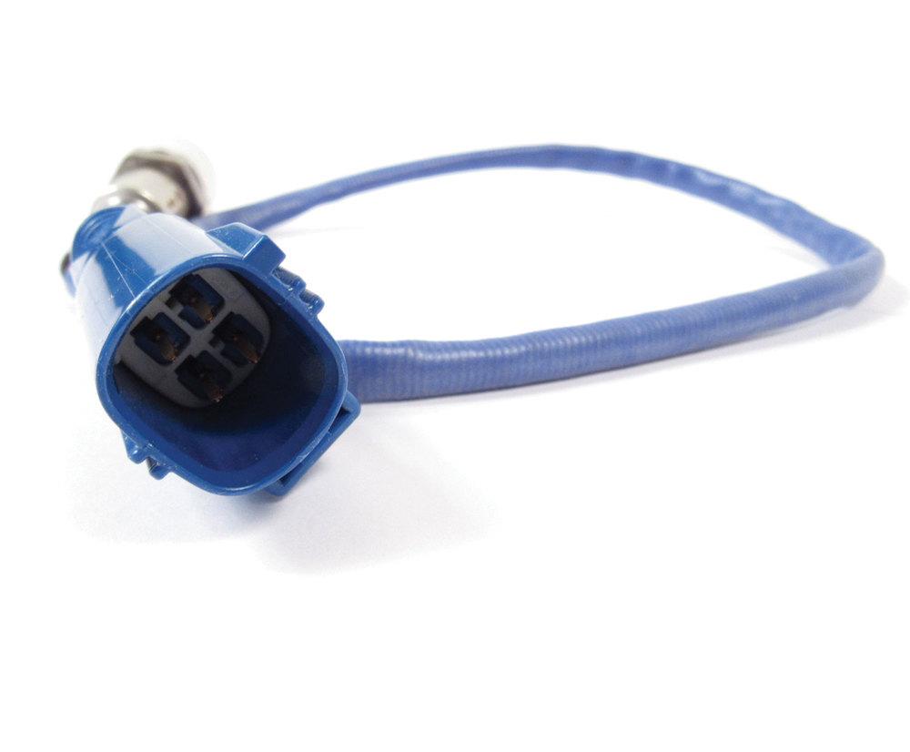 Genuine Oxygen Sensor, Rear Left, Plug And Play, For Land Rover LR4 3.0L V6, 2014 - 2016