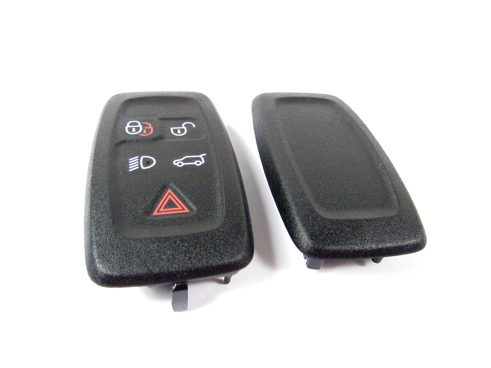 replacement key fob case for Range Rover - LR052905G