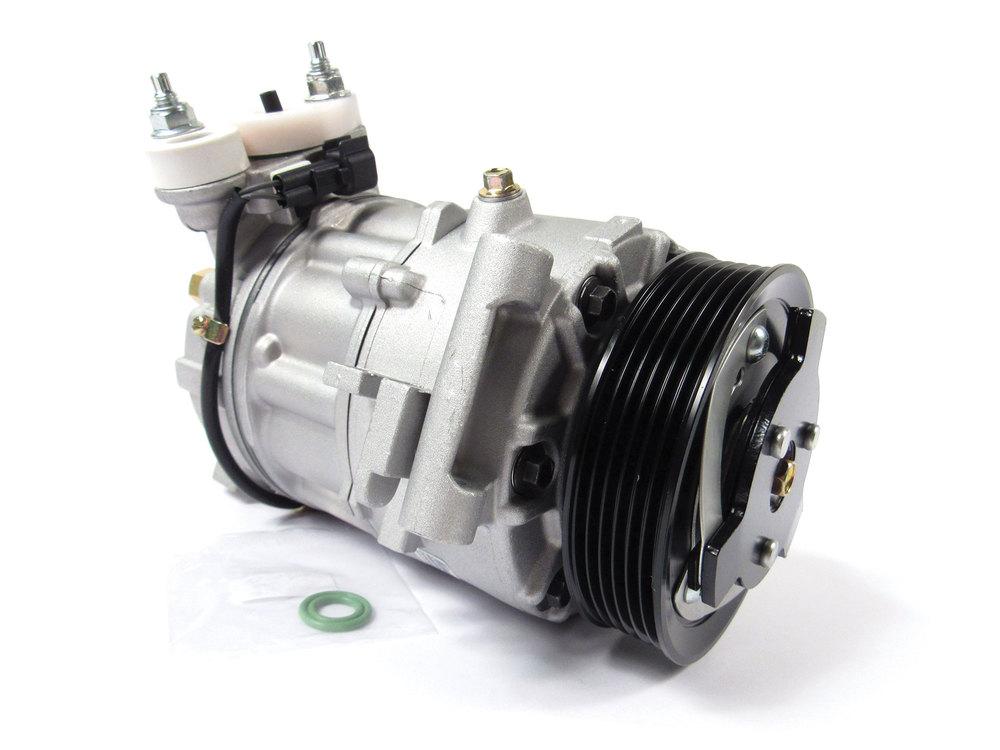 AC compressor for Range Rover Full Size - LR056364