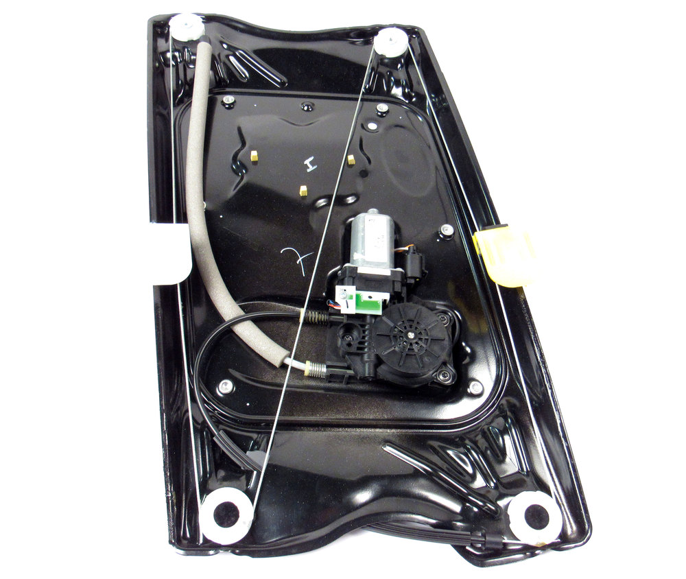 Window Regulator Front Right Hand For Land Rover LR2