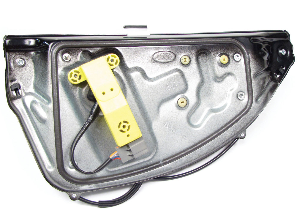Land Rover window regulator - LR060139G
