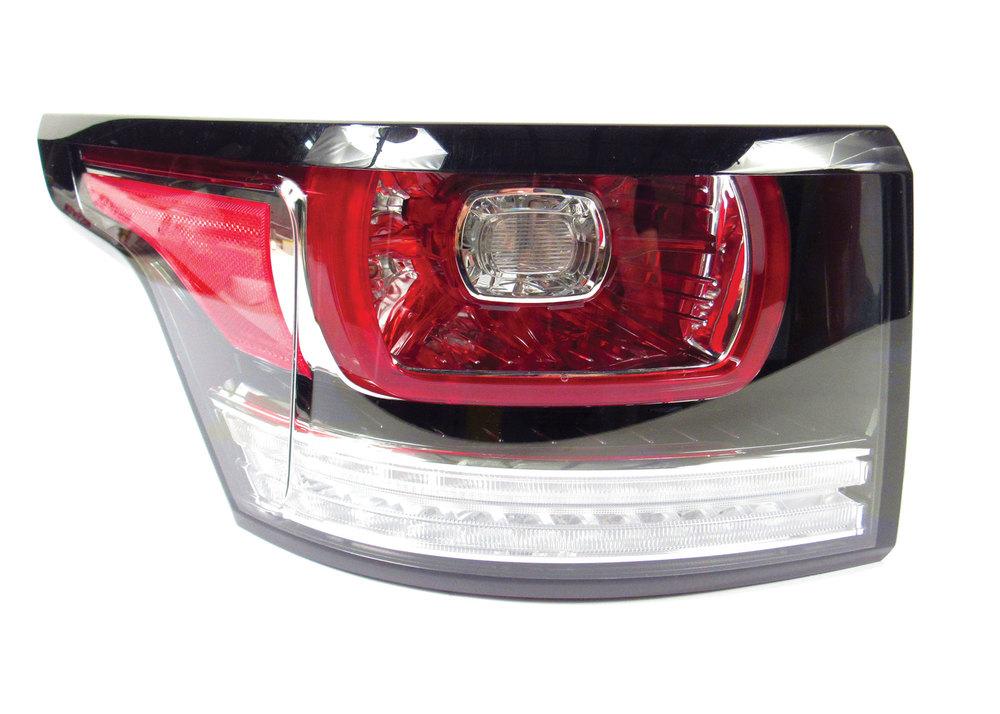 Range Rover Sport tail light assembly - LR061589