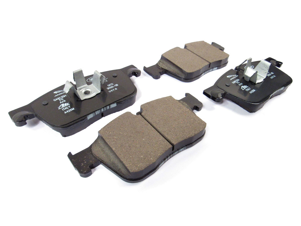 Genuine Front Brake Pads For Range Rover Velar Supercharged With Factory 18-Inch Wheels