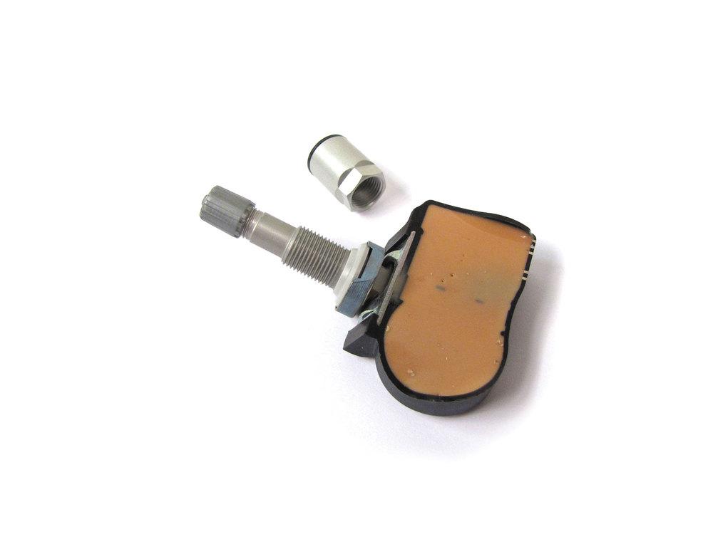 433 Mhz Tire Pressure Monitoring Sensor For Land Rover Discovery Sport, LR4, Range Rover Evoque, Range Rover Sport, And Range Rover Full Size L405