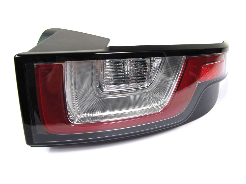 Tail Lamp Assembly RH