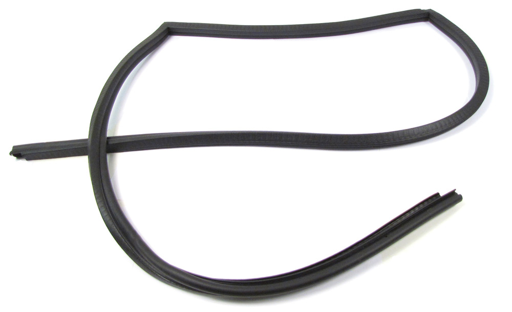 Land Rover Genuine Front Left Hand Door Seal For Land Rover Defender 90 & 110