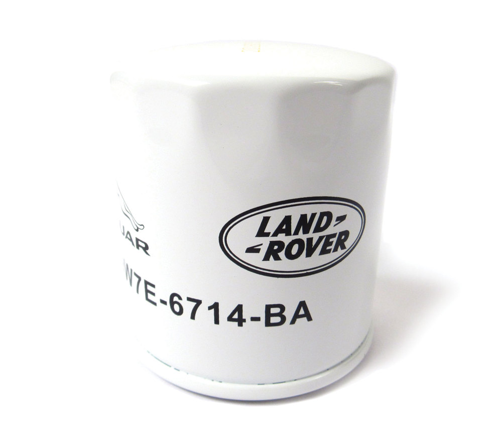 Genuine Oil Filter For Land Rover Discovery Sport, LR2 And Range Rover Evoque