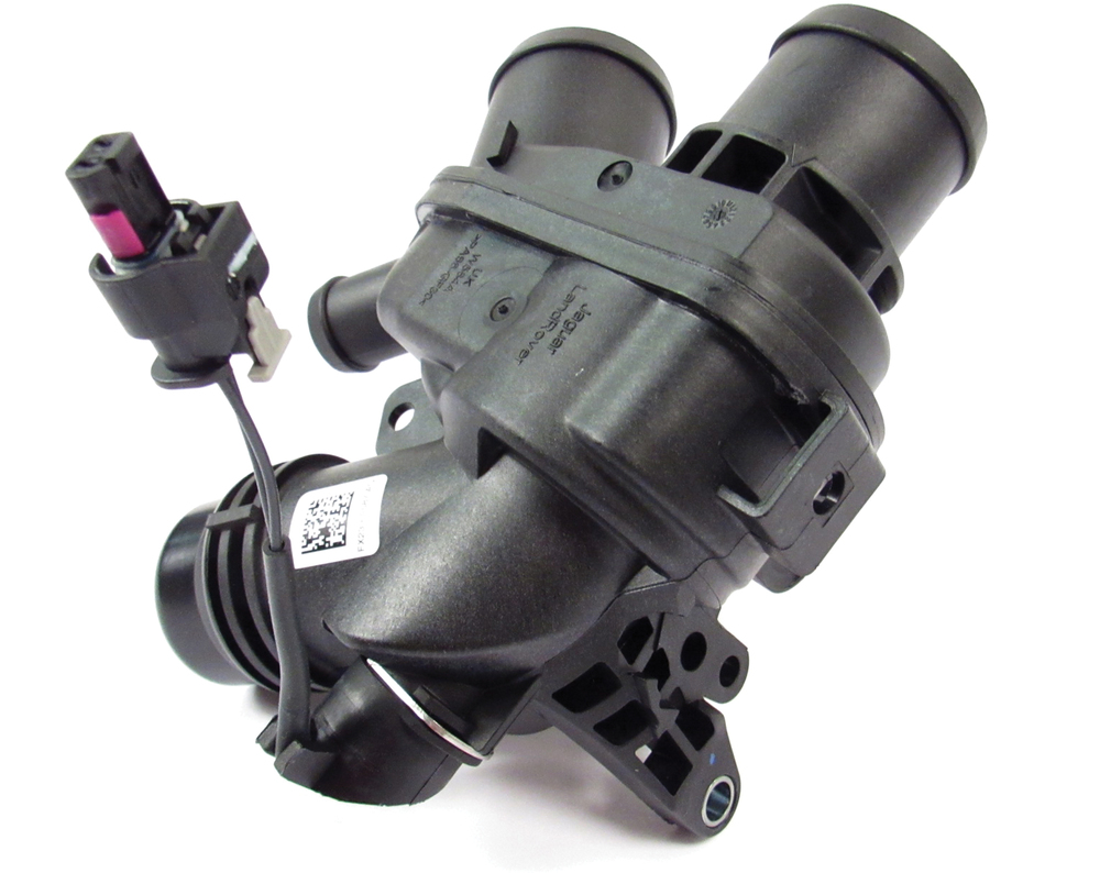 Genuine Engine Thermostat LR117568 For Land Rover Discovery 5, Range Rover Sport, And Range Rover Full Size L405 (See Fitment Years)
