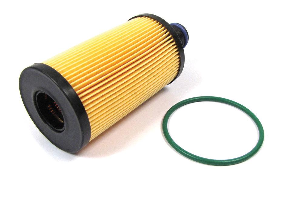 genuine oil filter LR133455 land rover defender