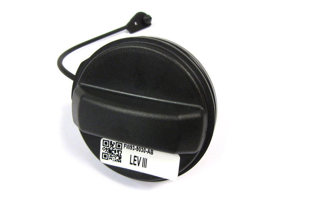 Genuine Fuel Filler Cap LR138720, For Gasoline Petrol Engines, On Land Rover Discovery 5, Range Rover Sport, And Range Rover Full Size L405 (See Fitment Years)