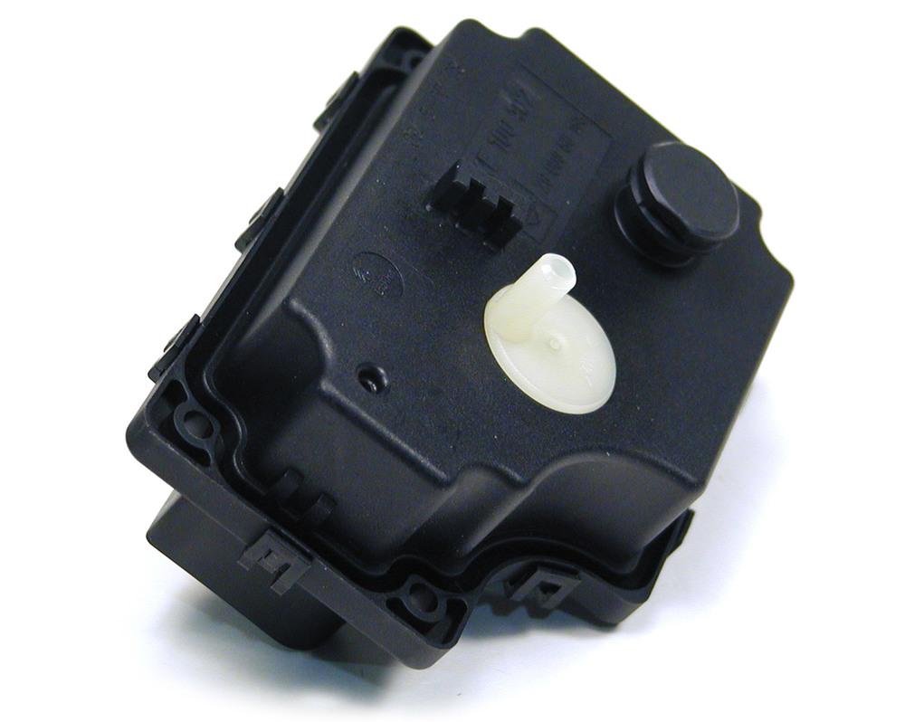 Variable Intake Motor #2 Power Valve