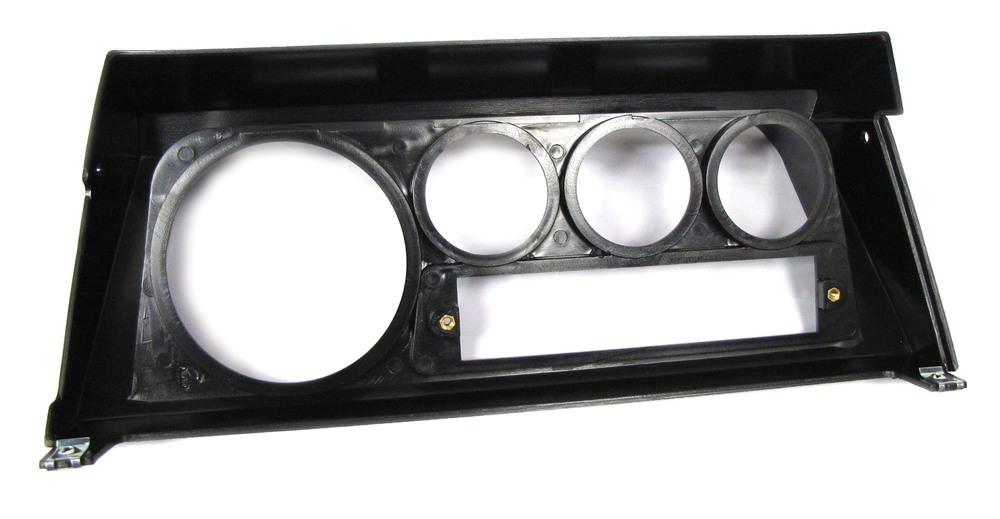 Dashboard Instrument Cluster Trim Panel MTC5459 For Land Rover Defender 90 (See Fitment Years)