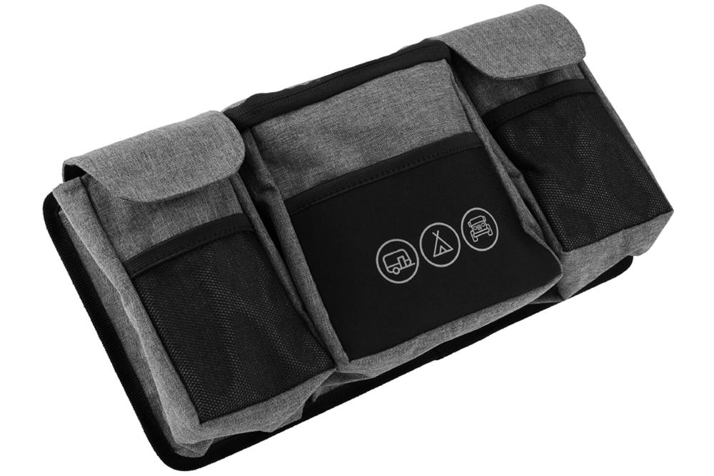 Build It Pocket Buddy, Seatback Storage Organizer Pocket Add-On, By Navigator
