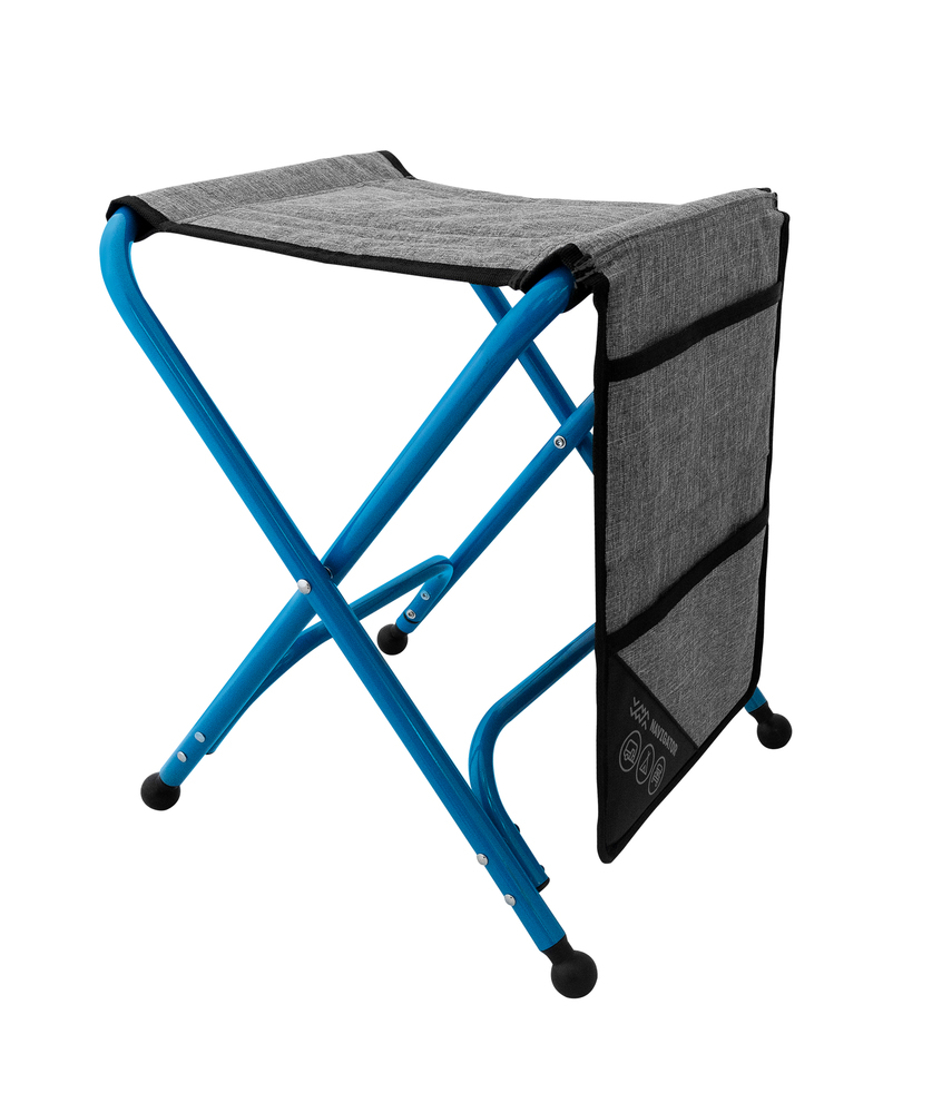 Nowhere Flip Stool For Travel And Camping By Navigator