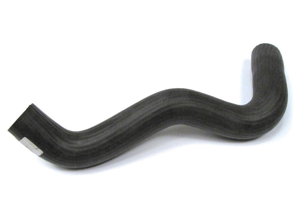 lower coolant hose for Defender - NTC3543