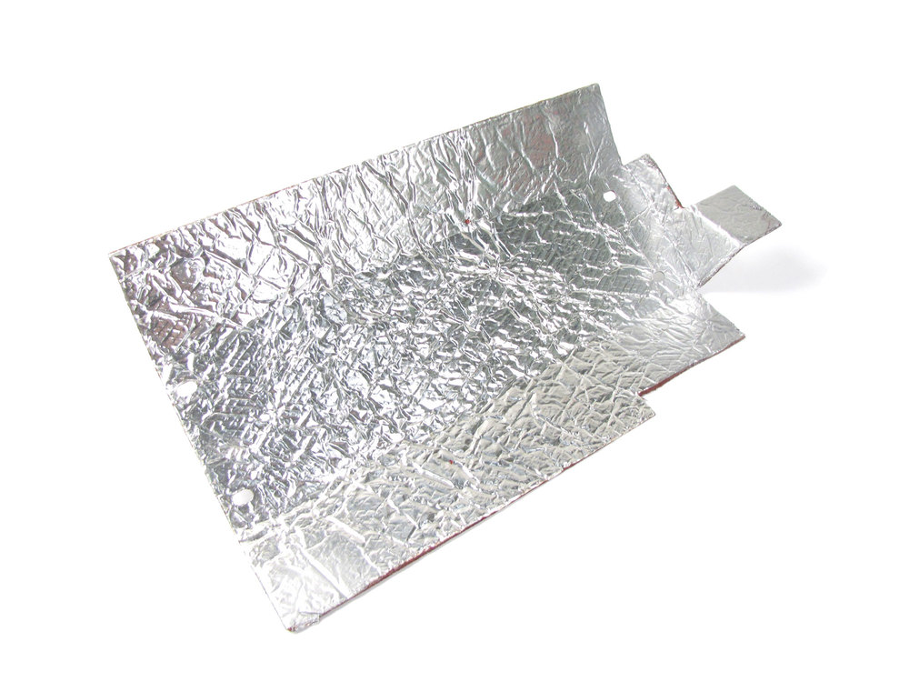 heat shield for Land Rover - NTC7196G