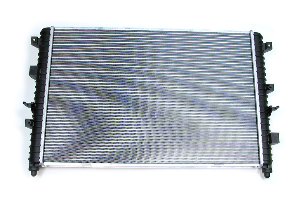Land Rover Discovery II radiator