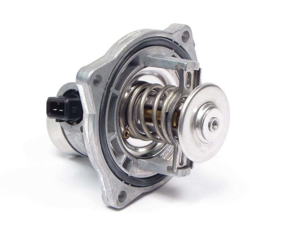 Engine Thermostat PEL000060, Original Equipment, For Range Rover Full Size L322, 2003 - 2005