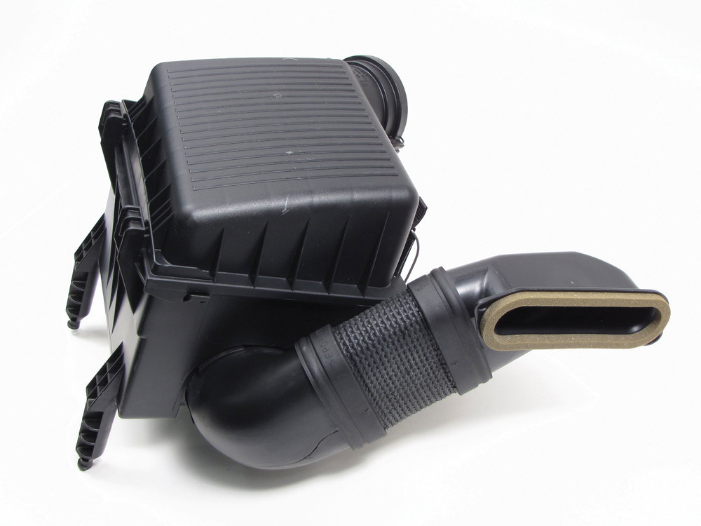 Land Rover Discovery 2 air filter housing