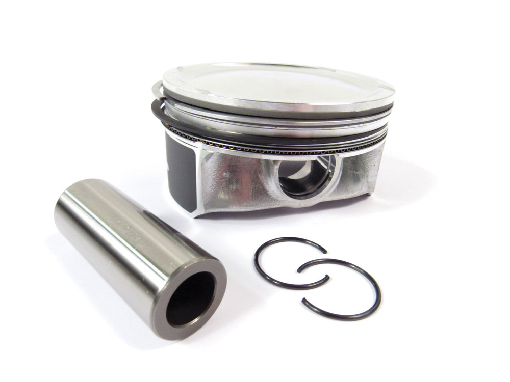 Engine Piston 5.0L Supercharged HPA050SSC For Range Rover Sport And Range Rover Full Size L405 (See Fitment Years)