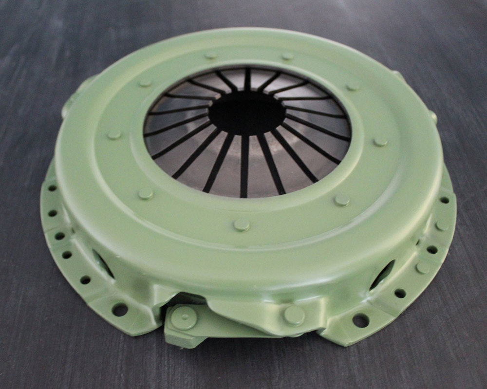LOF POWERspec Clutch Assembly For Land Rover Series 3