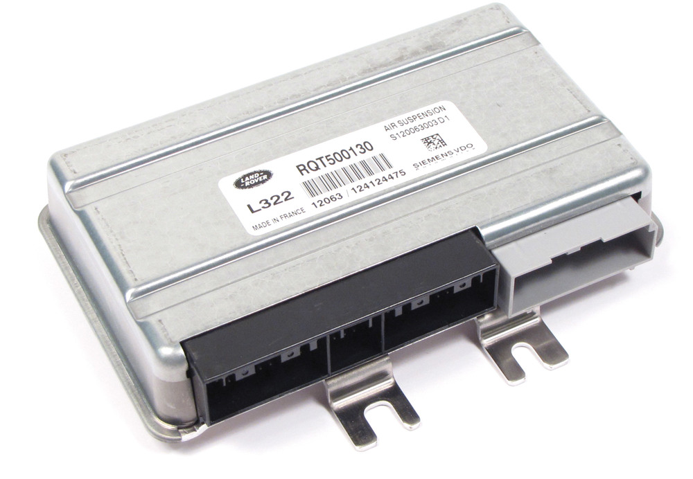 EAS Control Module