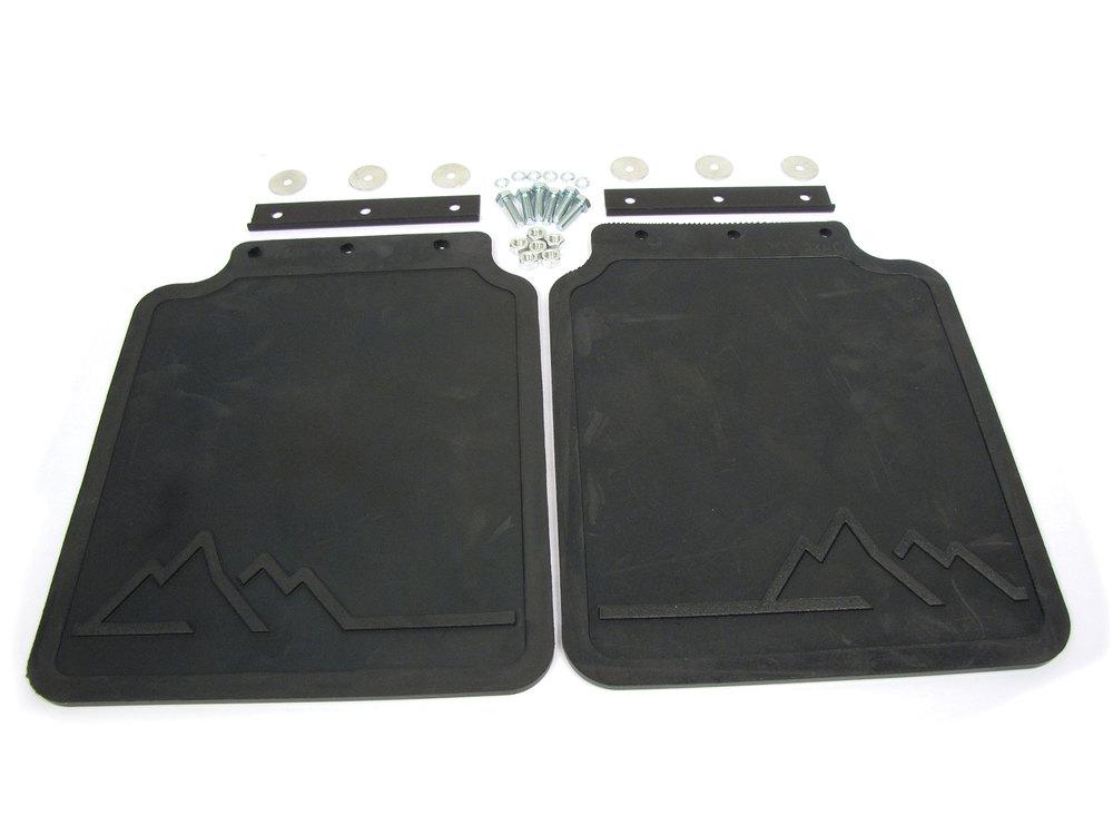 Discovery I rear mud flap kit - RTC6821G