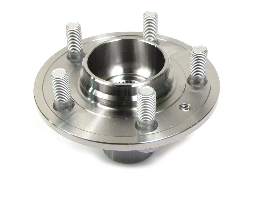 Rear Wheel Hub For Land Rover LR3, LR4 And Range Rover Sport, Bearing Sold Separately (See Fitment Years)