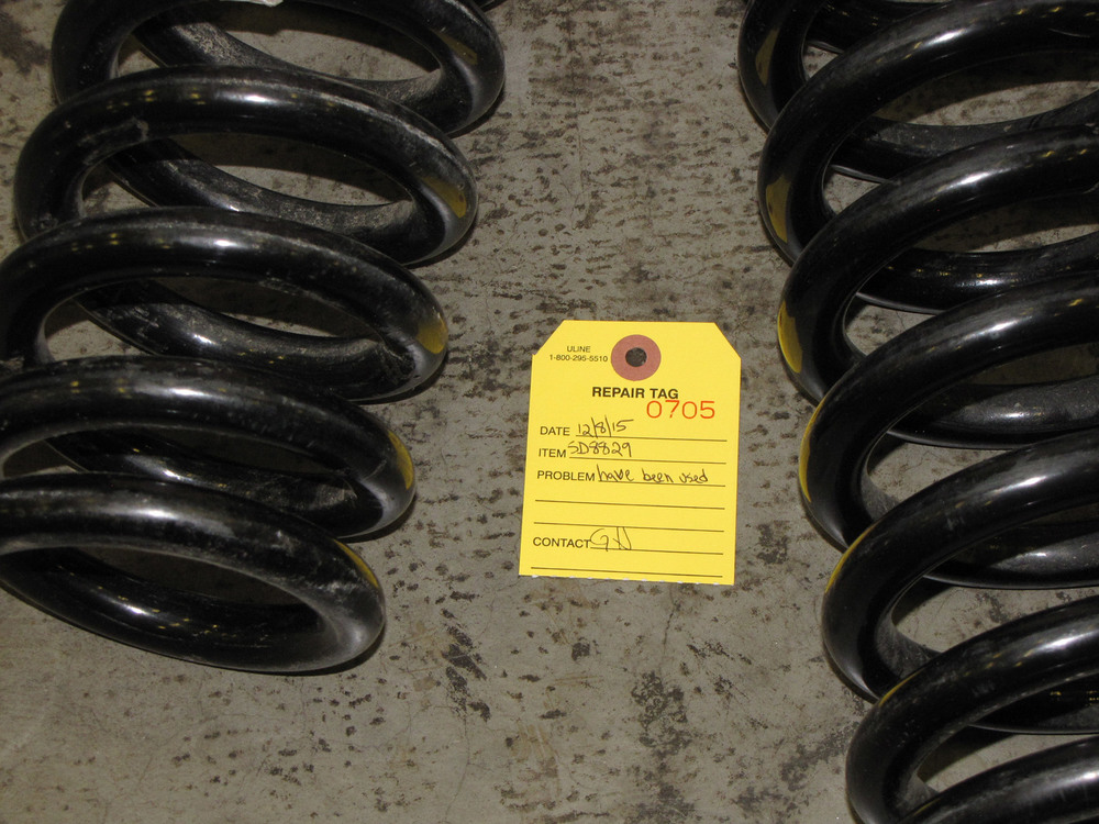 ARB Coil Spring Front