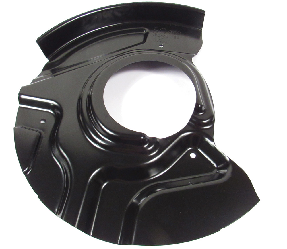 Brake Dust Shield Front Left Hand For Range Rover Full Size Supercharged 4.2