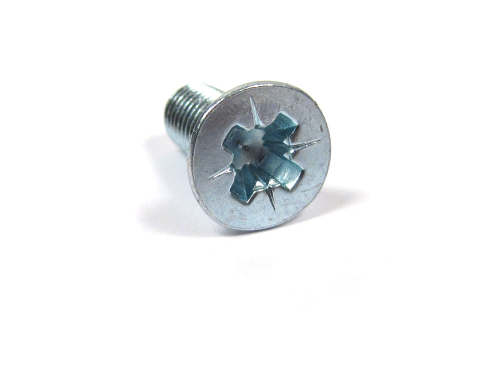 brake rotor retaining screw for Range Rover