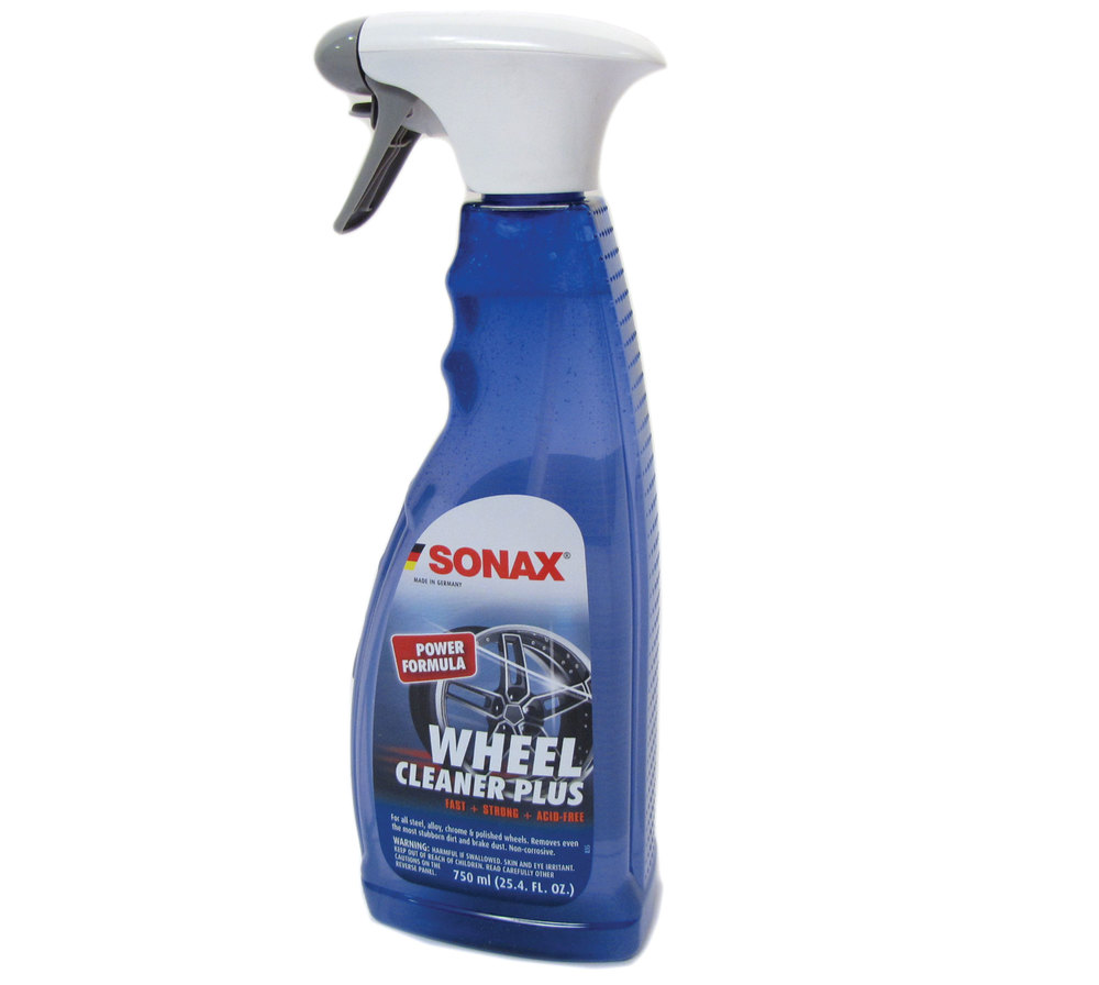 SONAX Wheel Cleaner Plus 25.4 Oz