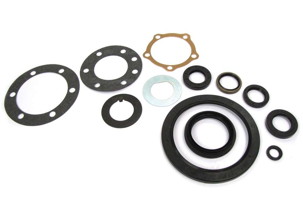 CV Joint And Swivel Ball Reseal Kit STC3321 For Land Rover Discovery I And Defender 90 (See Fitment Years)