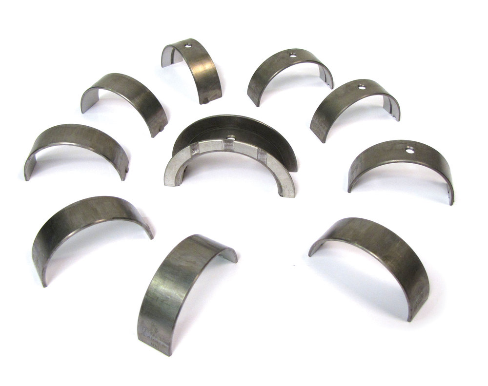 Land Rover main bearing set