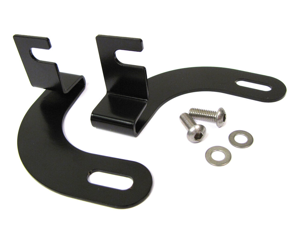 Brush Bar Stabilizer Bracket Kit