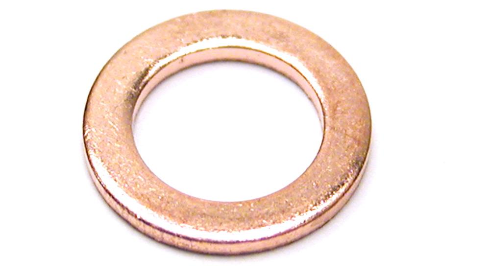 Brake Hose Copper Washer