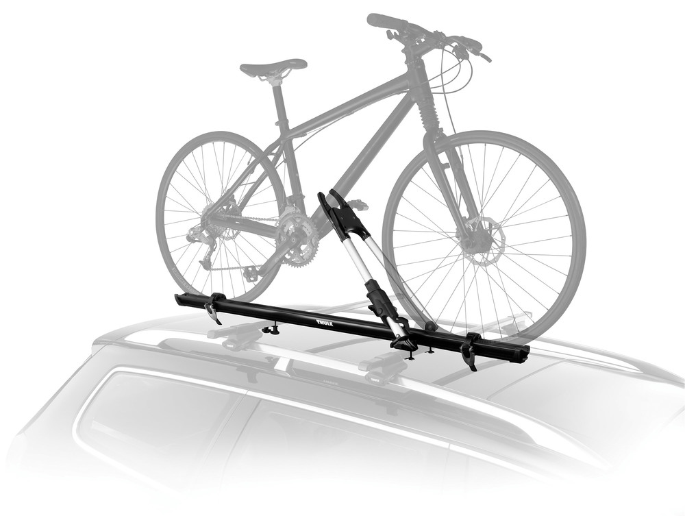 Thule Big Mouth Tray Mount Bike Carrier
