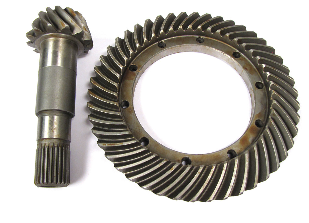 Gear - Ring & Pinion