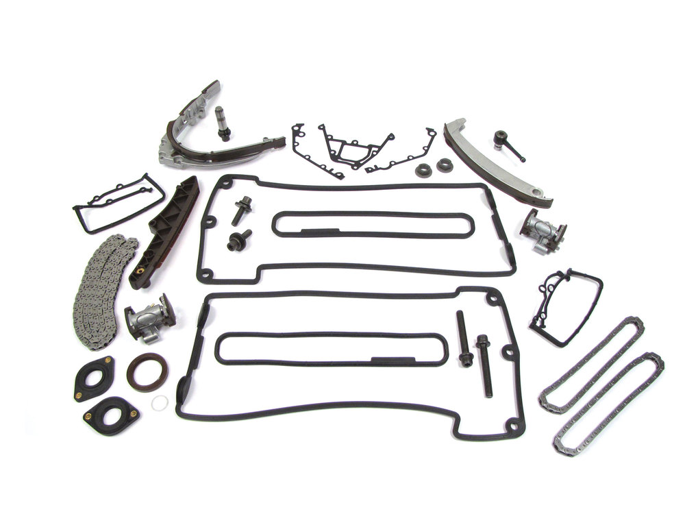 Range Rover timing chain rebuild kit