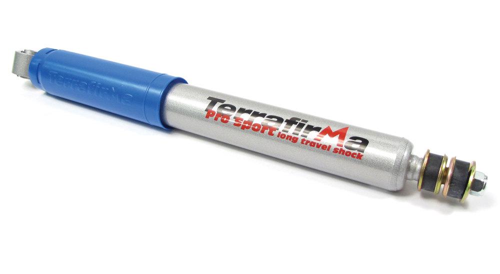 Terrafirma shock absorber