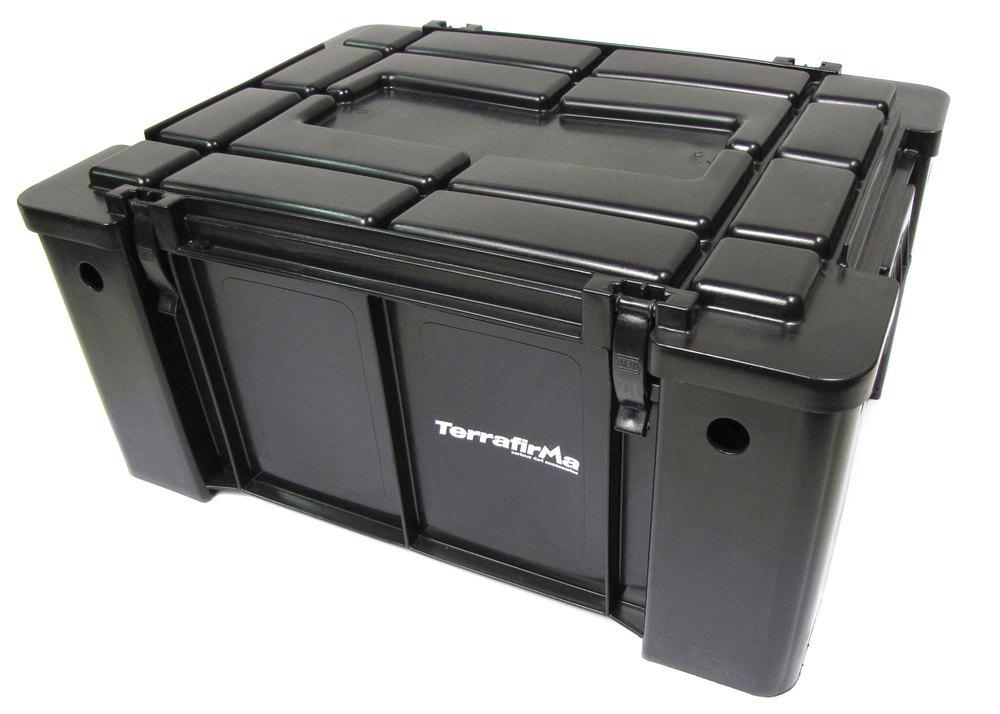Terrafirma Expedition Storage Boxes