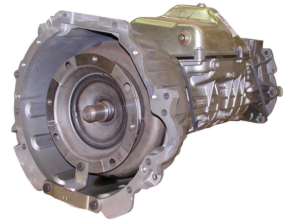Automatic ZF Transmission TGD101420E, High Quality Rebuild, For Range Rover P38, Vehicles With 4.6 BOSCH Engine