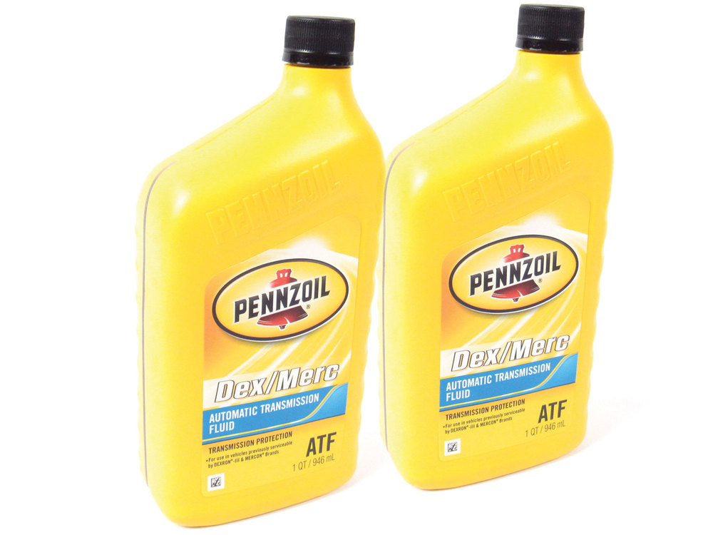 Transfer Case Maintenance Kit For Range Rover P38 And Range Rover Classic, Includes 2 Quarts Pennzoil Dex/Merc Dexron III / Mercon III ATF (See Fitment Years)