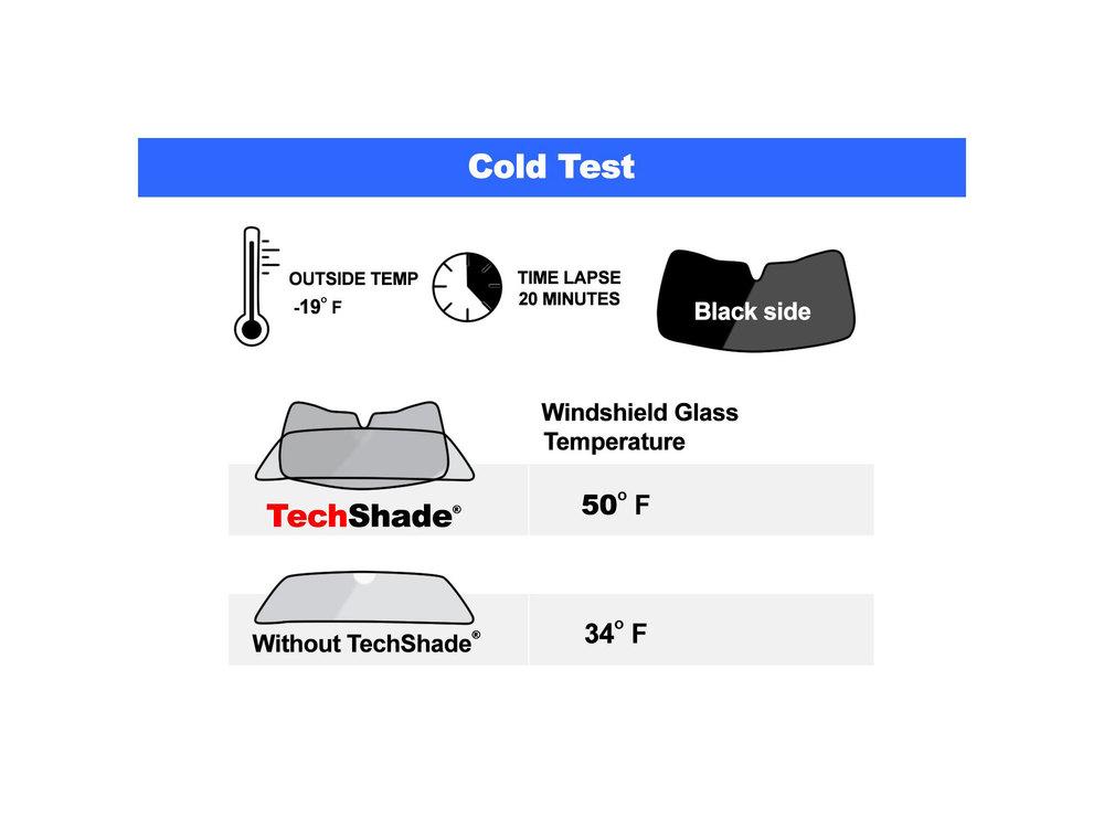 TechShade Sun Shade By WeatherTech For Range Rover Evoque