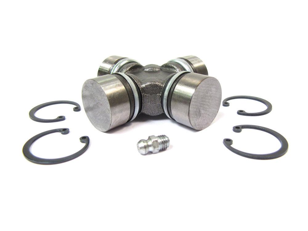 Land Rover universal joint propeller shaft
