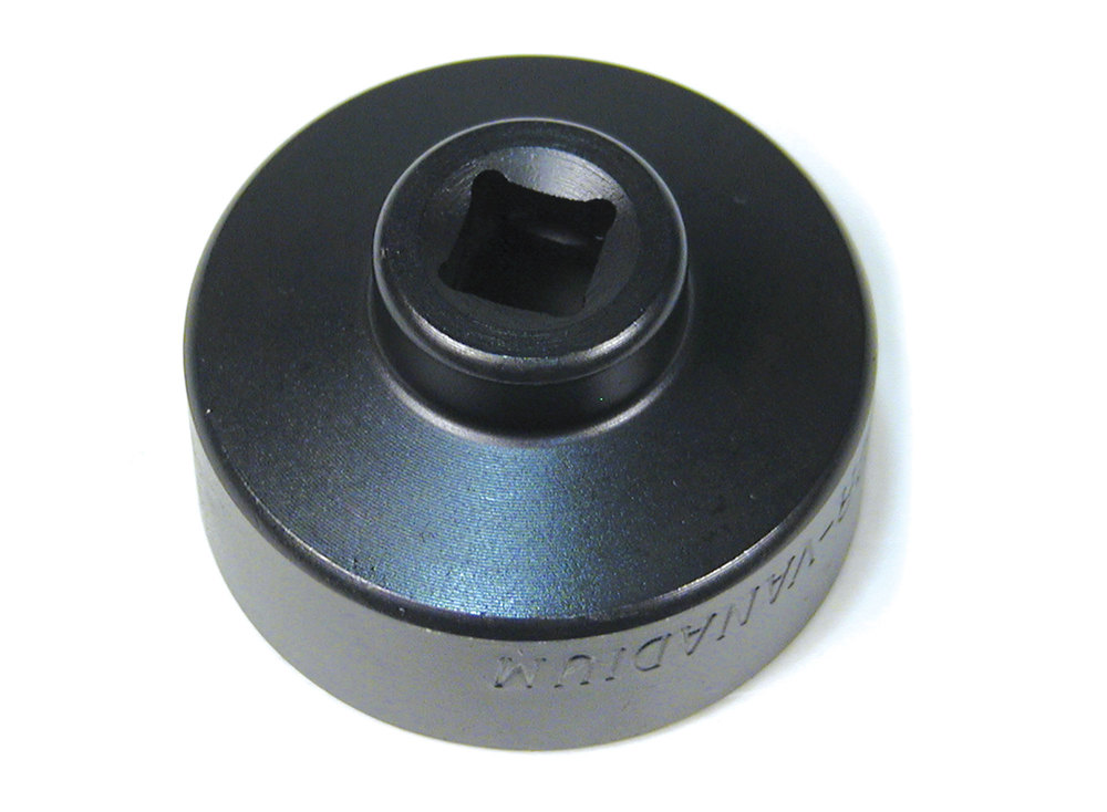 Oil Filter Housing 36MM Socket